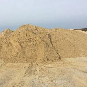 Купить лесной песок в Калуге