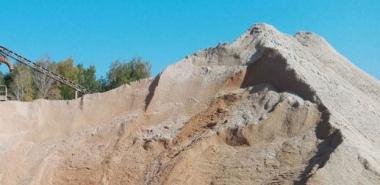 Купить песок в Калуге