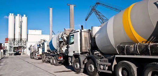бетон завод калуга